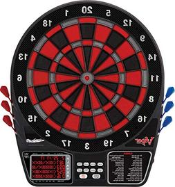 Viper 797 Electronic Dartboard, Quick Access To 301 And Coun