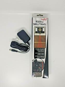 Viper dart laser throw line with AC adapter