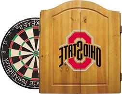 Imperial International NCAA Dart Cabinet, Ohio State Univers