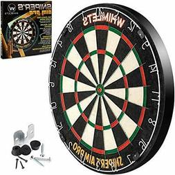Professional Dart Boards for Adults - Pro Dart Board for Ste